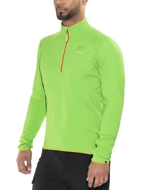 Karpos Verena Fleece Men apple green